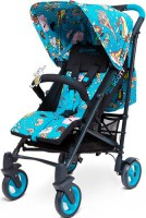 Cybex САLLISTO коляска-трость - цвет Jeremy Scott Multicolour Cybex